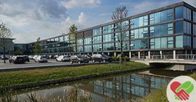 Business center lansingerland