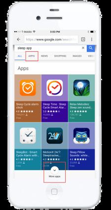 Google App-pack